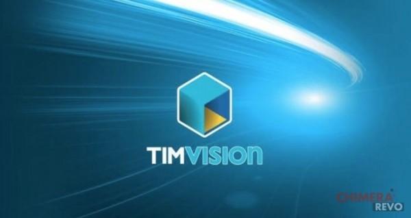 Mediaset telecom arriva premium anche su tim vision for Timvision app smart tv