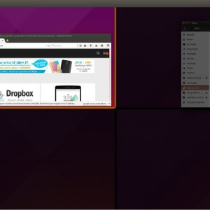 ubuntu workspace