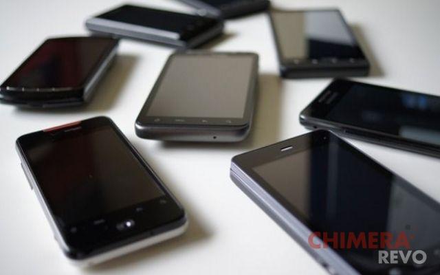vecchi smartphone