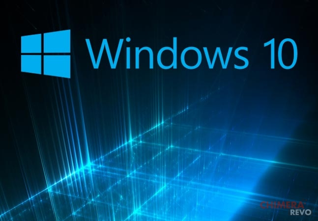 Windows 10 |  mostrare i secondi nell'orologio