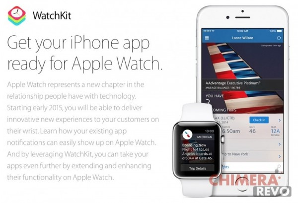 watchkit